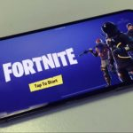 Fortnite BR mobile 2