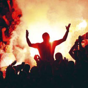 Galatasaray Ultras