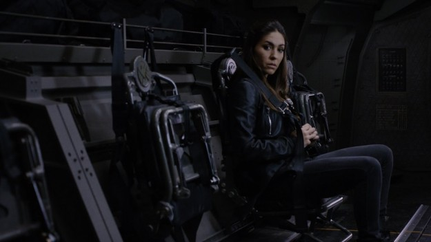 agents of shield slingshot