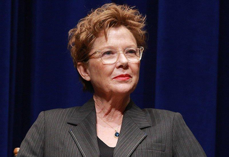 Annette Benning 2