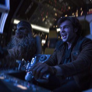 Han Solo Joy