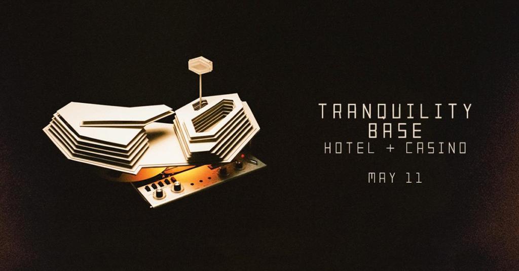 Tranquility Base Hotel Casino