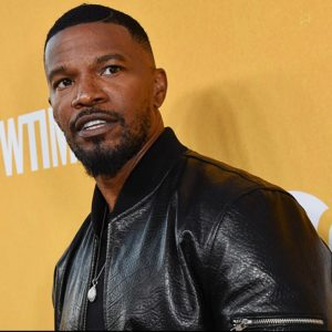 Mandatory Credit: Photo by Rob Latour/Variety/REX/Shutterstock (9087561g) Jamie Foxx 'White Famous' TV show premiere, After Party, Los Angeles, USA - 27 Sep 2017