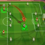 Football Tactics and Glory 2