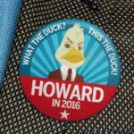 Howard the Duck Pin