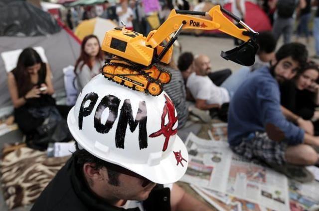 POMA Şapka