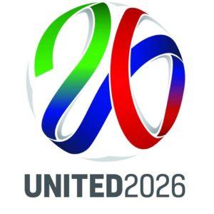 United 26 logo