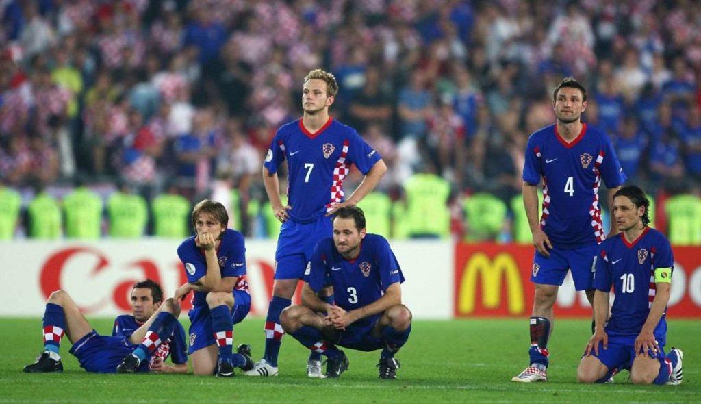 Croatia Euro 2008
