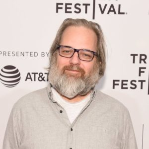 "NEW YORK, NY - APRIL 20:  Dan Harmon attends the screening of ""7 Stages to Achieve Eternal Bliss By Passing Through The Gateway Chosen By the Holy Storsh"" during the Tribeca Film Festival at SVA Theatre on April 20, 2018 in New York City.  (Photo by Jamie McCarthy/Getty Images for Tribeca Film Festival)"