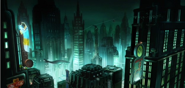 bioshock-rapture-city1
