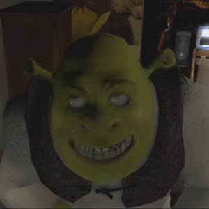 All Ogre Now