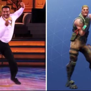 Fortnite Carlton