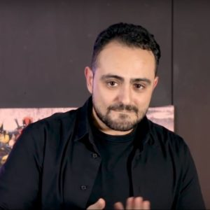 ismail türküsev standup