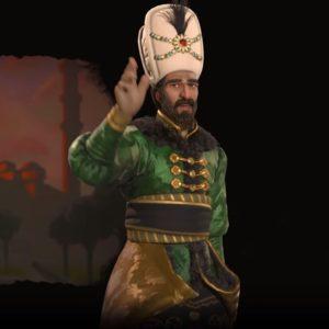 ottoman civ vi kanuni