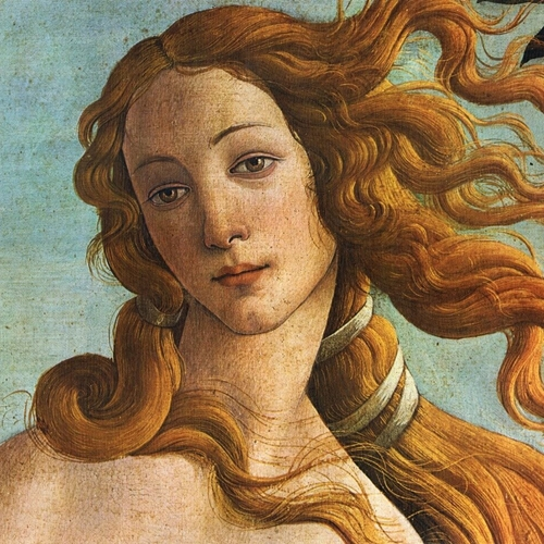 Botticelli_-_The_Birth_of_Venus_Detail
