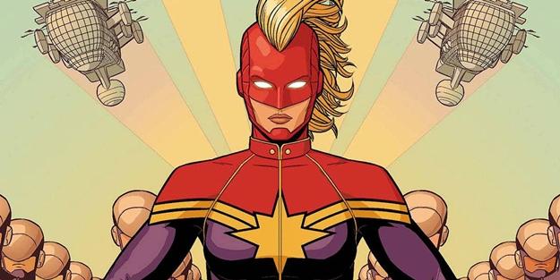 Captain-Marvel-Costume-Helmet-From-Marvel-Comics