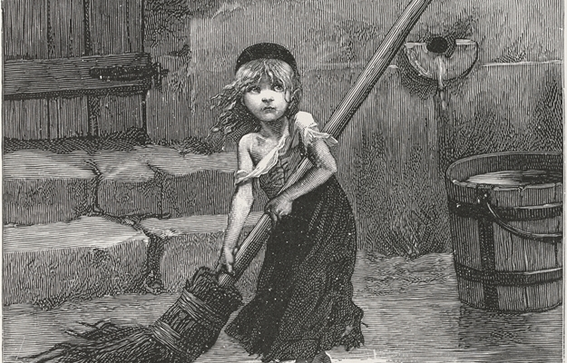 Emile_Bayard_-_Cosette
