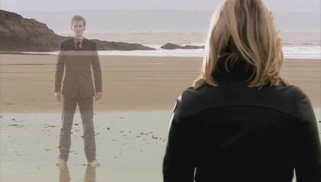 doctor who farewell