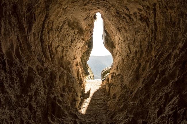 vulva mağara