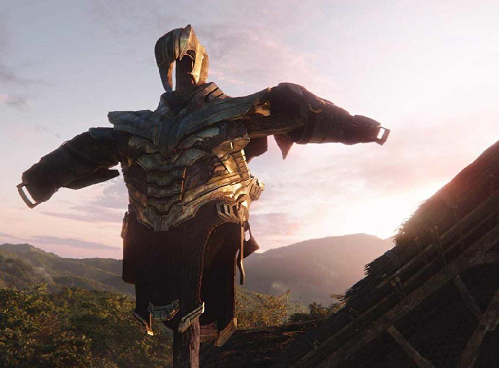 Avengers Endgame-FILM-panel
