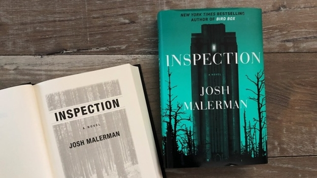 Inspection-by-Josh-Malerman-book-photo