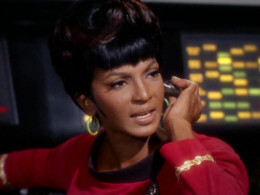 Meaning-Uhura