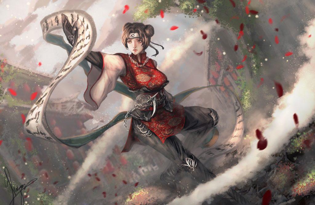 4559432-fantasy-art-naruto-shippuuden-tenten-kunoichi-scrolls