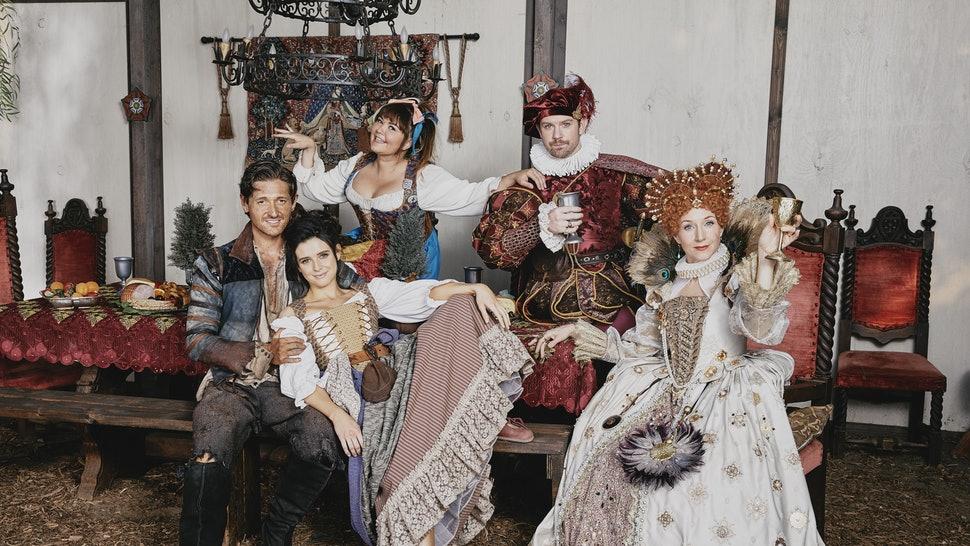 american-princess-cast