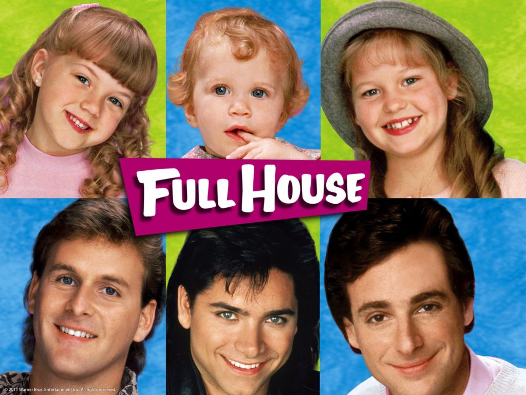 full house - irst season