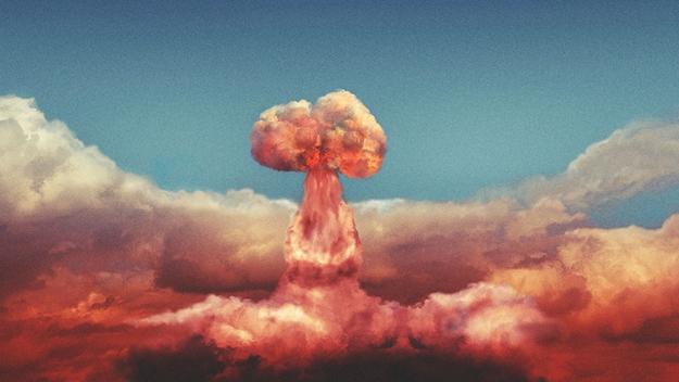 mass-destruction