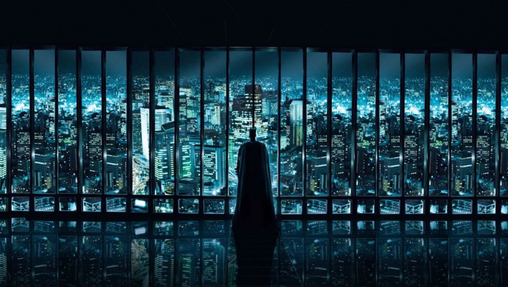 1492-batman-looking-at-gotham-city-wallpaper-wallchan-1440x1050