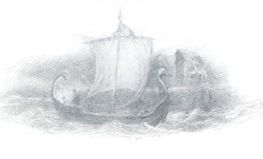 elvenship