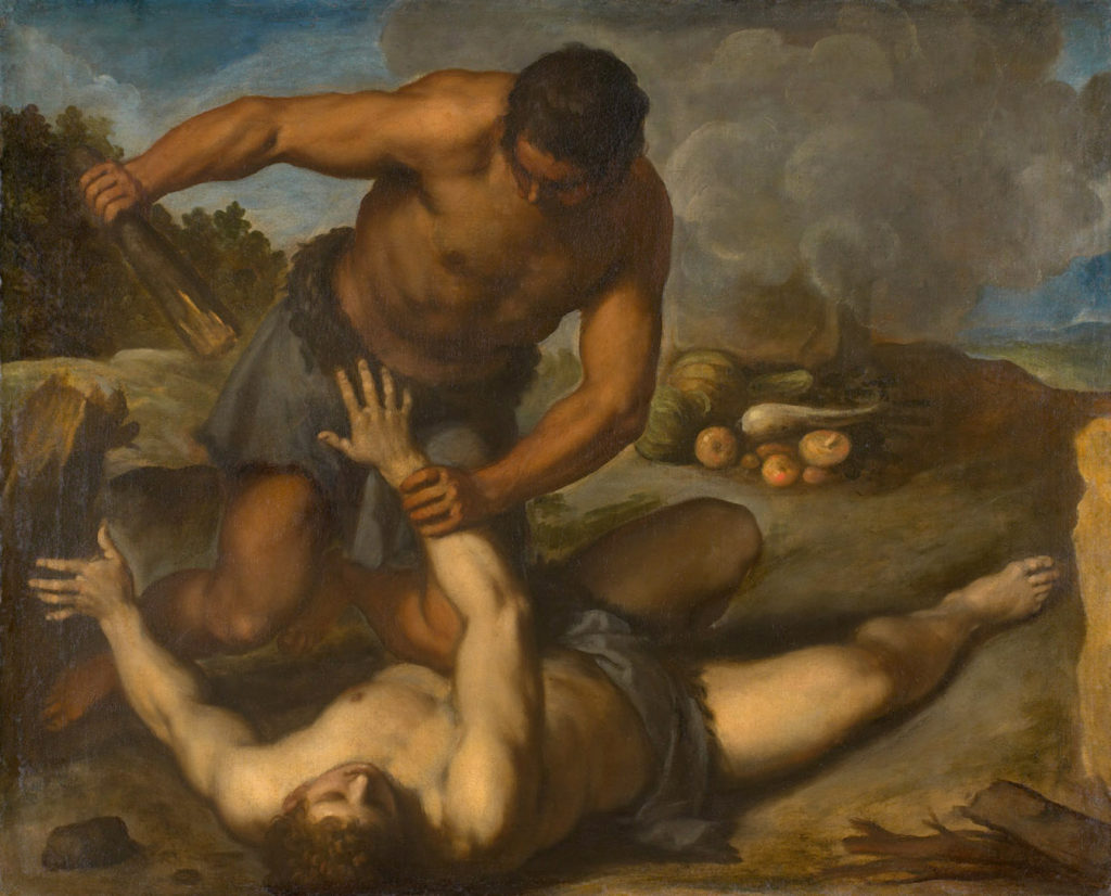 Palma_il_Giovane_-_Cain_and_Abel_GG_1576