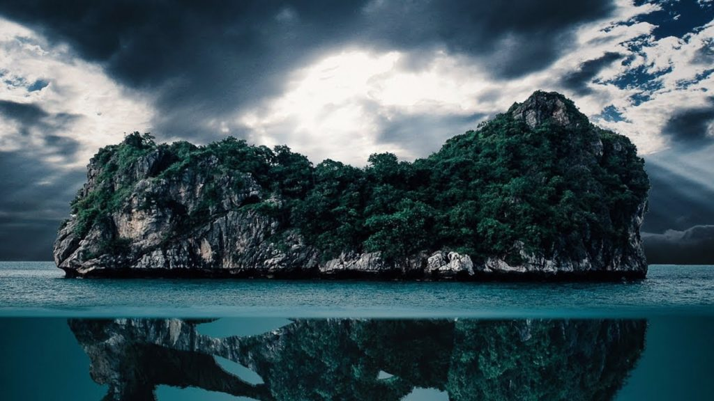 mysterious - island- fantastik