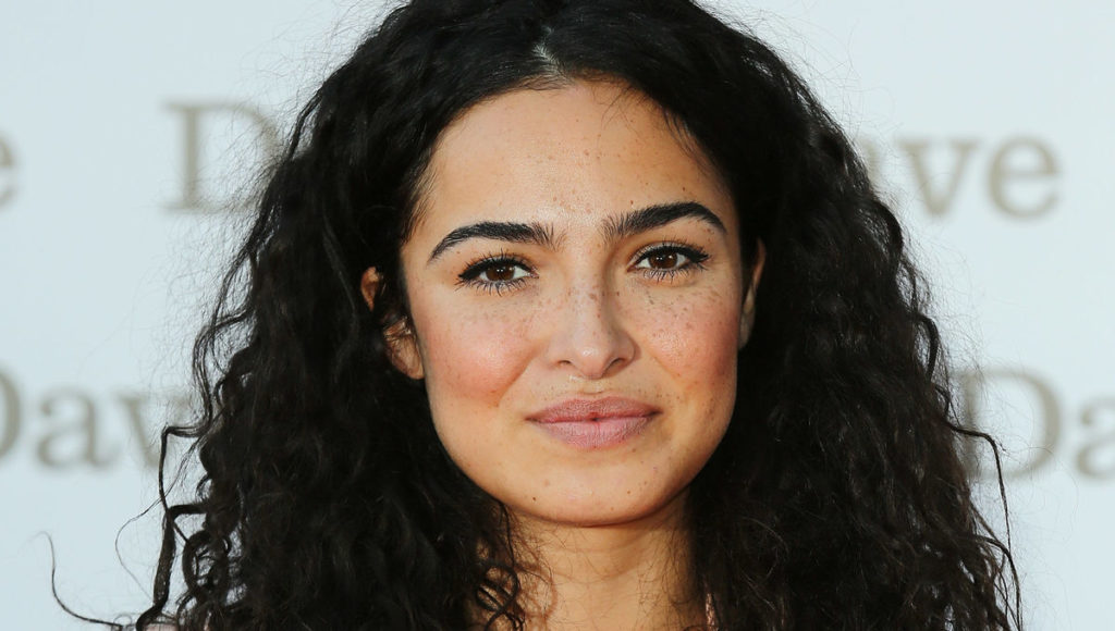 "LONDON, ENGLAND - MAY 20: Anna Shaffer attends the UK screening of ""Hoff The Record"" at on May 20, 2015 in London, England. (Photo by Tim P. Whitby/Getty Images)"