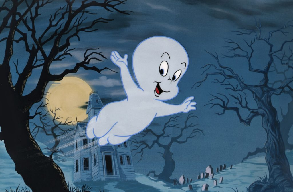 casperthefriendlyghost