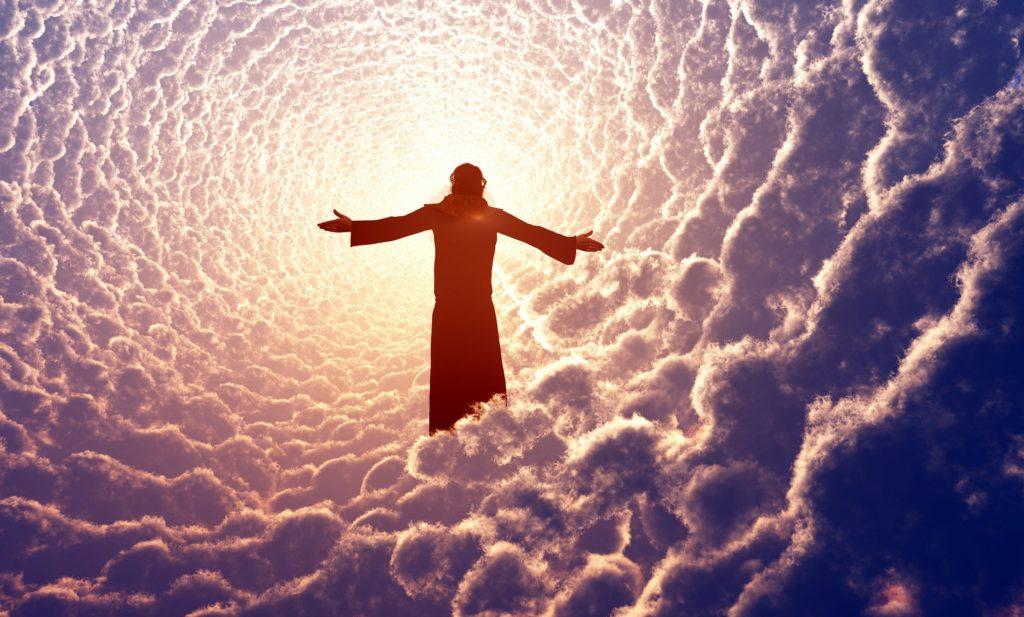 kurtarıcı - mesih