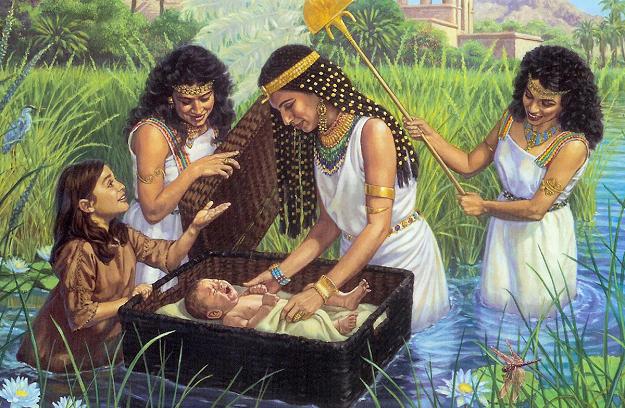 musa-nın-doğumu