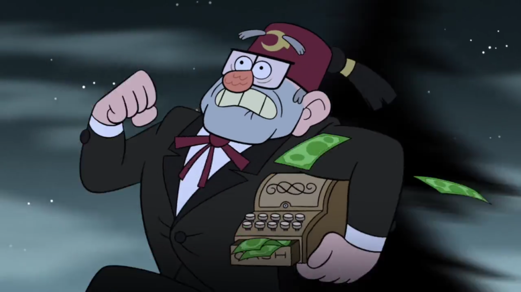 uncle - stan - gravity - falss