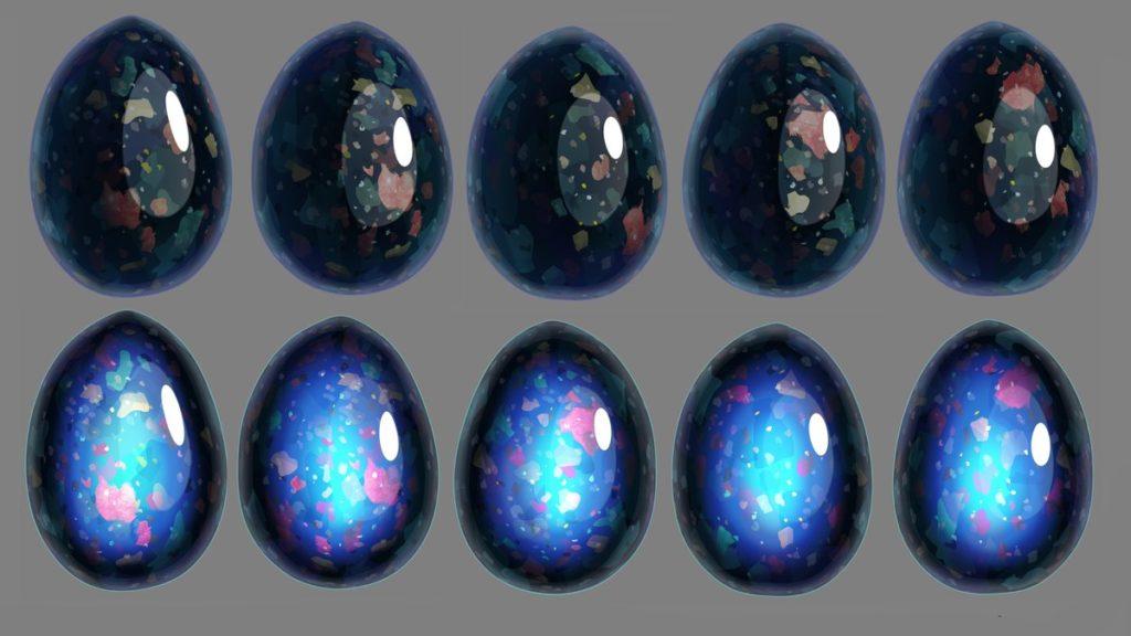 dragon prince - primal stones