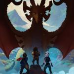 dragon prince - promo