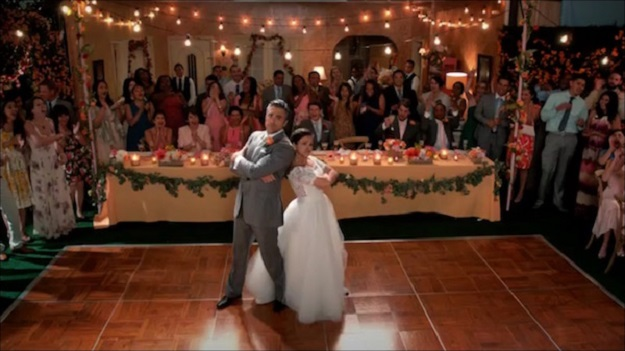 jane the virgin - jane - wedding