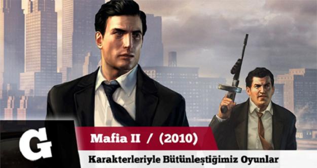 mafia 2 - furkan akyüz