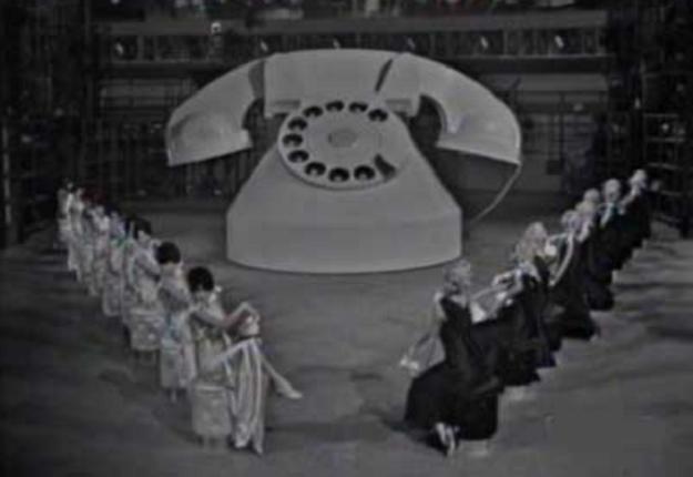 telefoni bianchi