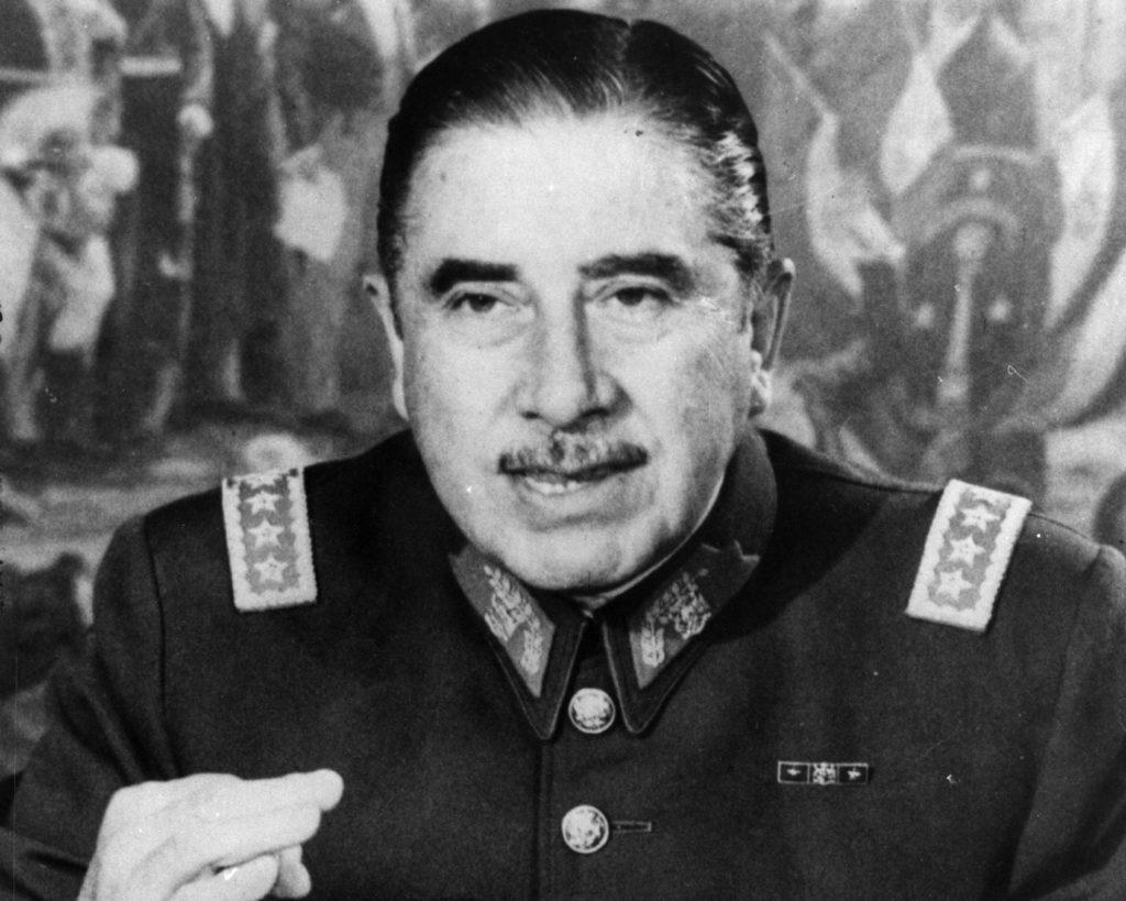 augusto-pinochet-chile-dictator