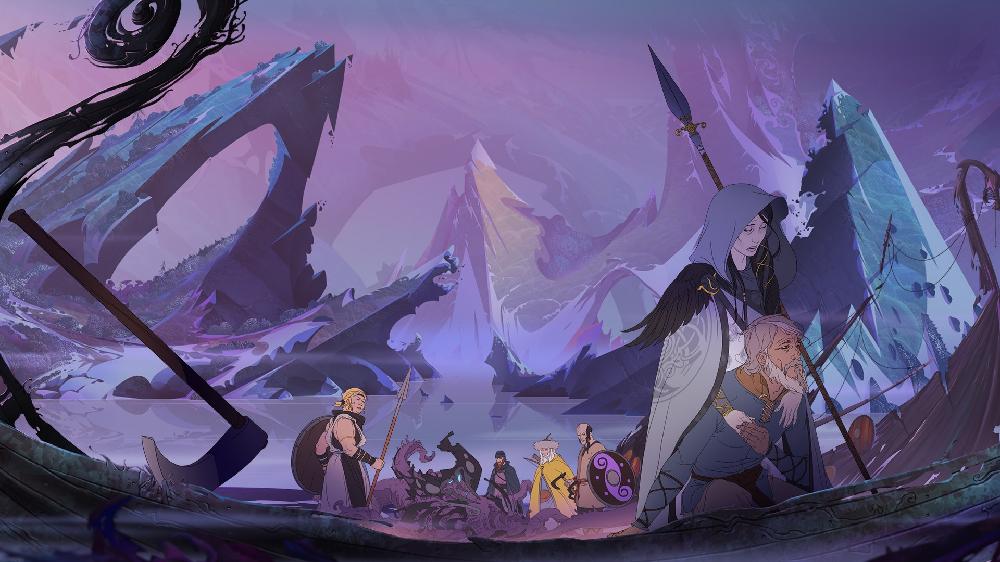 banner saga -