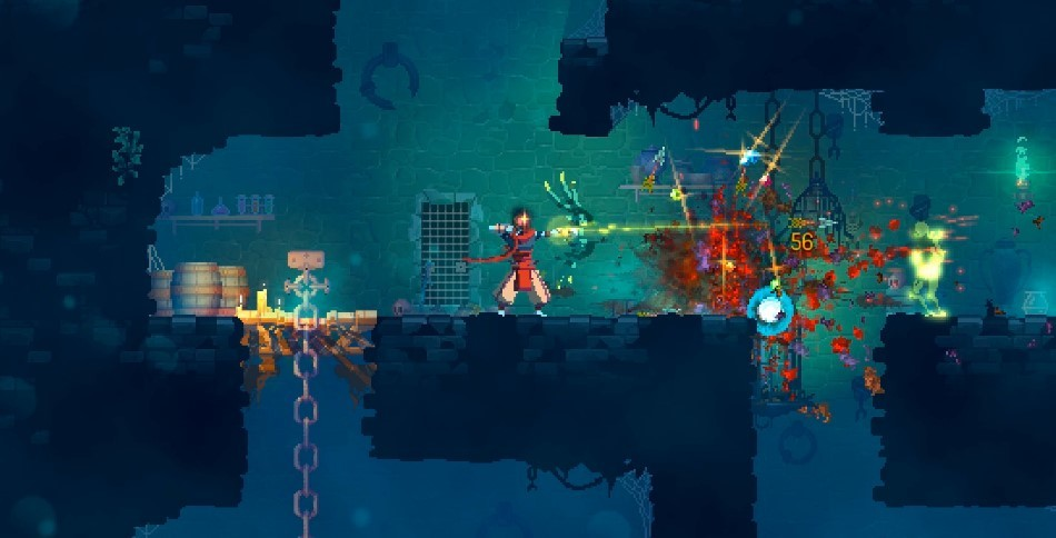dead-cells-ingame