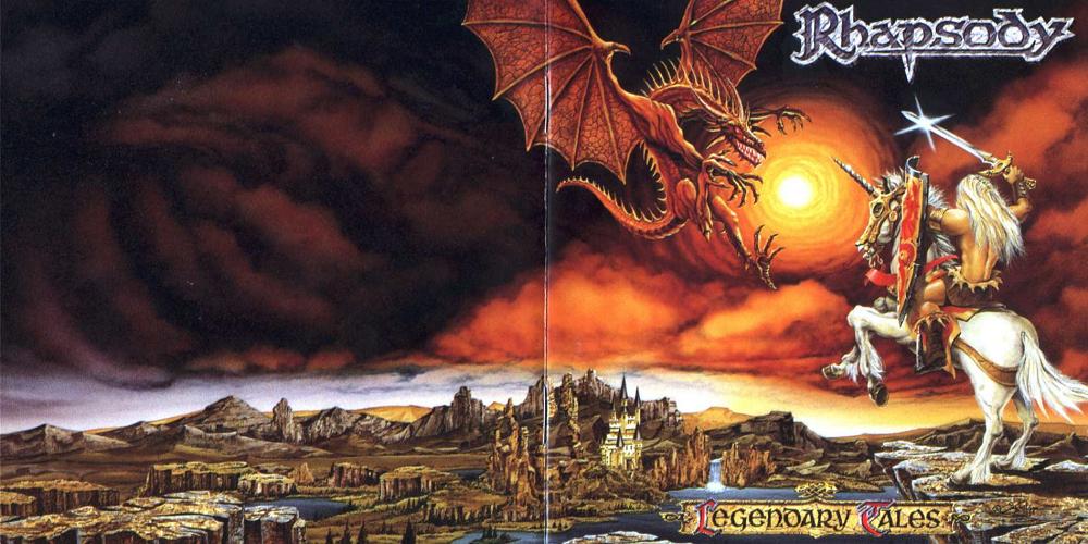 rhapsody-legendary tales