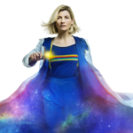 doctor who - s12 - 500x500