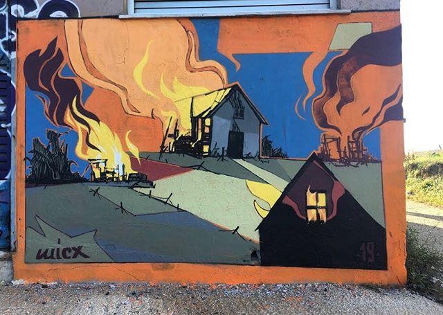 vicx - yanan ev